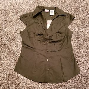 Junior Top sz S